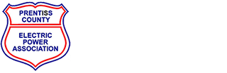 Prentiss County Electric Power Association logo
